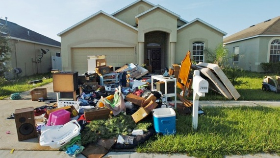 Junk Removal Services Simi Valley 805 277 9690 Contact