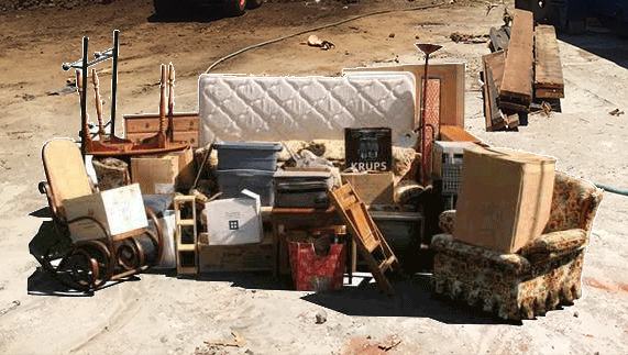 speedy junk removal simi valley